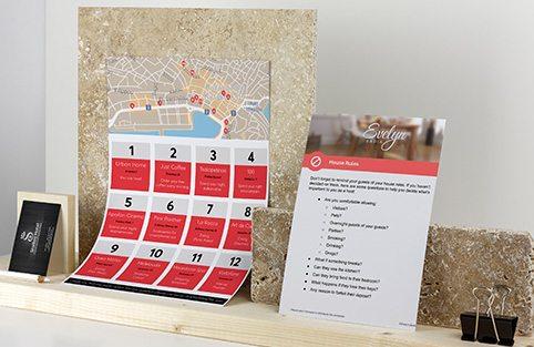 Εκμάθηση airbnb