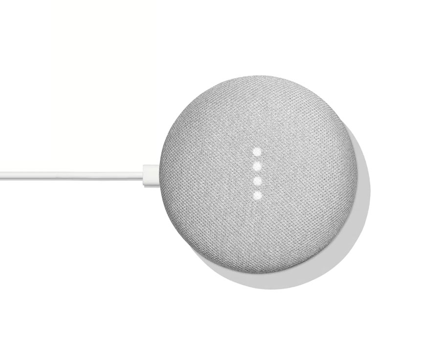 google-home-airbnb